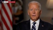 Talibã enfrenta decisão 'existencial' sobre sua imagem, diz Biden