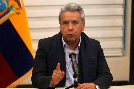 Moreno afirmou que Guacho é 'criminoso desumano'
