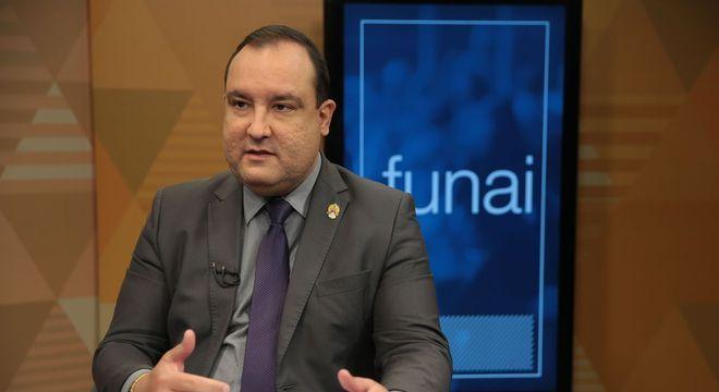 Marcelo Xavier anunciou ainda concurso público com cotas indígenas