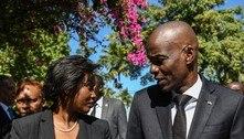 Haiti: primeira-dama está hospitalizada após ser baleada