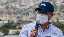 EUA: Presidente de Honduras era sócio de laboratório de cocaína
