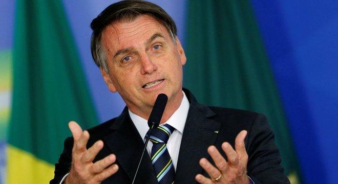 Nas últimas semanas, Bolsonaro acumulou derrotas no Congresso e no STF