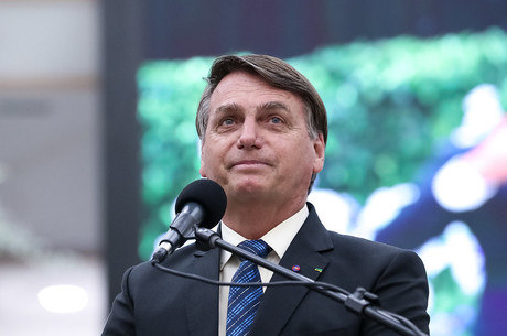 Bolsonaro anuncia redução de imposto de videogames - Prisma - R7 R7 Planalto