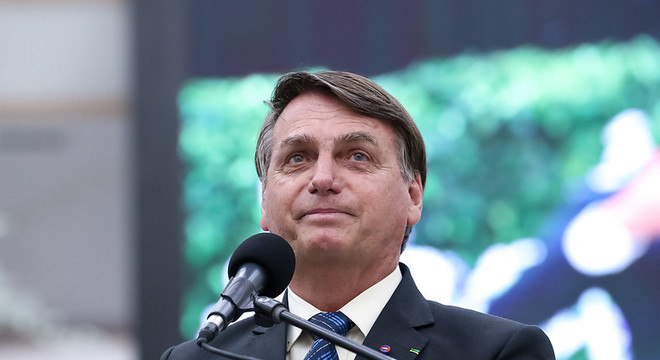 Bolsonaro foi acusado por Moro de querer interferir na Polícia Federal