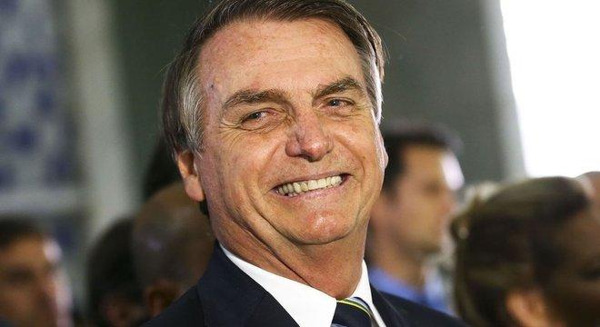 Bolsonaro disse que usou a Caminho Suave em sua alfabetização: 'você nunca esquece'