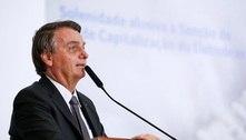 """Bolsonaro repete que vai vetar """"excesso"""" de fundo eleitoral"""