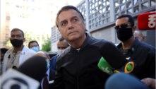 Bolsonaro parabeniza presidente eleito do Peru e quer reforçar laços