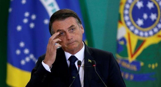 Após dois meses de governo, Mourão acredita que seu papel continua sendo de escudo e espada do presidente Bolsonaro