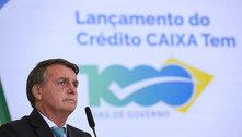 'Nada está tão ruim que não possa piorar', diz Bolsonaro