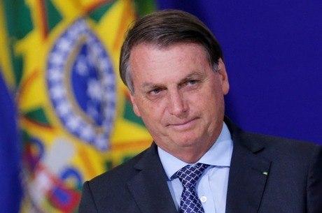 """Bolsonaro indicou a necessidade de expor a """"realidade dos fatos"""""""