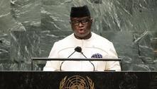 Serra Leoa oficializa abolição da pena de morte no país