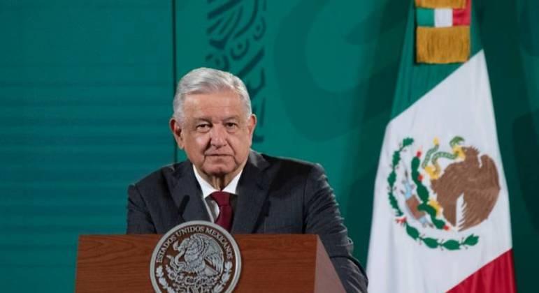 O presidente mexicano Andrés Manuel López Obrador viajará em novembro para assumir o Conselho de Segurança da ONU