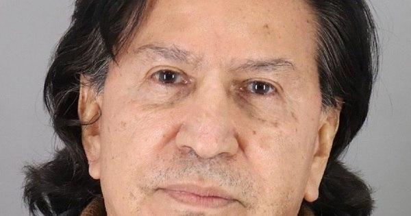 Ex-presidente peruano Alejandro Toledo é preso nos EUA