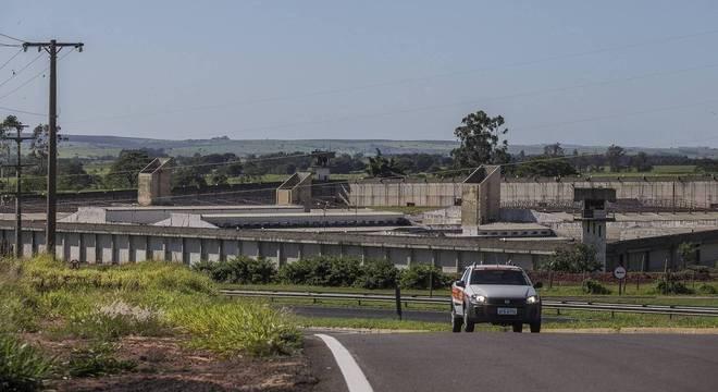 Penitenciária de Presidende Venceslau