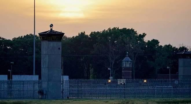 Presídio federal dos EUA em Terre Haute, Indiana