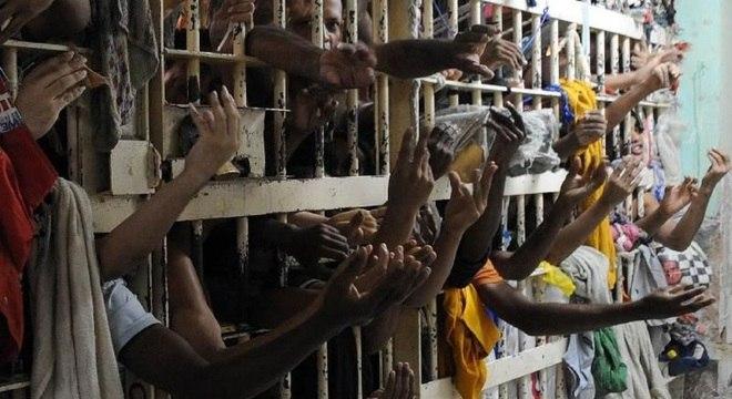 Covid-19: Estado de São Paulo já libertou quase 4 mil presos