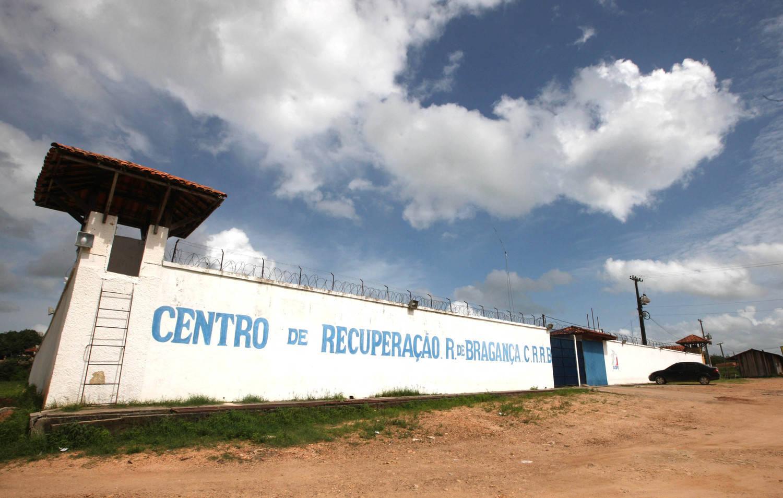 Presos fazem rebelião em Bragança, no Pará