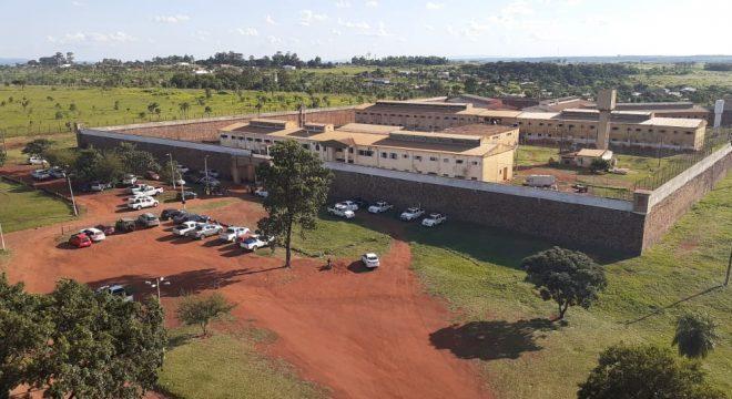 Presos fogem da penitenciária de Pedro Juan Caballero, no Paraguai