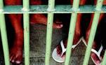 Mortes de presos por doença crescem 114% em 7 anos no estado do Rio de Janeiro -