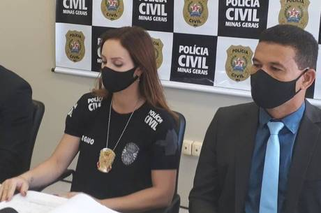 Suspeito de extorsão era pré-candidato a prefeito