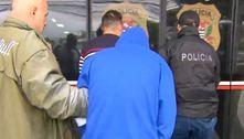 Polícia Civil de SP faz operação contra o tráfico de drogas e armas