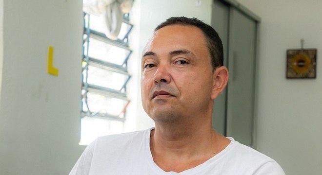 Ioga trouxe melhora para condição do advogado Sérgio de Almeida