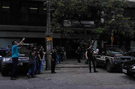 Investigados se entregaram à polícia em BH