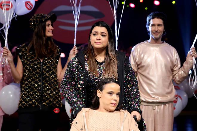O evento foi idealizado pela estilista Andressa Salomone, na quarta-feira (6)