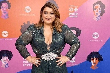 "Preta Gil vai apresentar o ""WME Awards"""