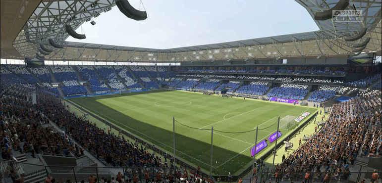 Prezero Arena - Alemanha