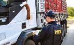 Começa hoje no país fiscalização do exame toxicológico de motoristasVEJA MAIS