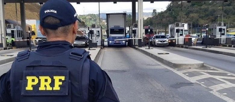 Polícia Rodoviária Federal terá reforço de candidatos aprovados