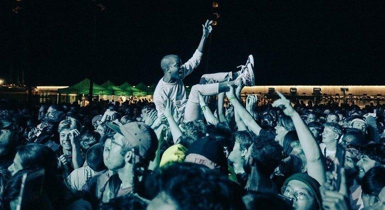 Festival de música é considerado um dos maiores da Espanha e da Europa