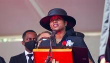 Primeira-dama do Haiti diz que presidente assassinado foi 'traído'