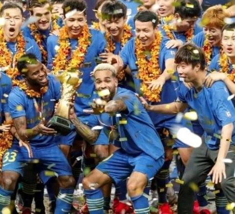 Primeiro campeonato nacional afetado pela pandemia, o Campeonato Chinês teve seu início transferido de fevereiro para 25 de julho. A competição mudou seu formato e teve encerramento em novembro, com o título do Jiangsu Suning