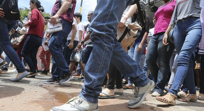 5,1 milhões de estudantes devem fazer as provas do Enem neste domingo