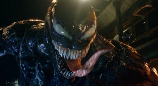 Primeiro filme foi um sucesso de bilheteria Crédito: Divulgação / Sony Pictures / CP