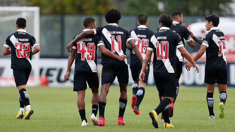 Primeiro jogo do Cruz-Maltino seria no último domingo, contra o Palmeiras, mas foi adiado. A principal competição do país terá início, para os comandados de Ramon, nesta quinta-feira. Confira os nove primeiros jogos da equipe na competição.