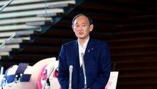 Primeiro-ministro japonês, Yoshihide Suga, deixará o poder