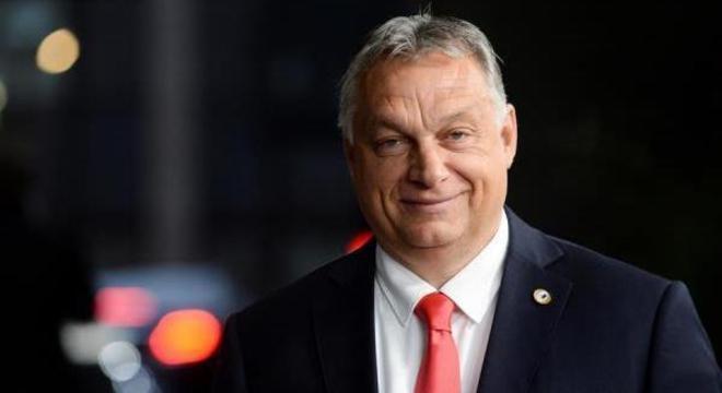 Orbán é um líder elogiado por setores da ultradireita europeia