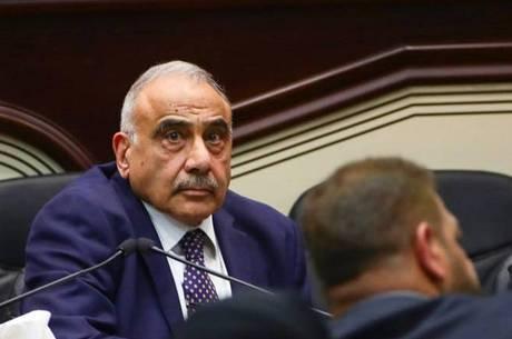 Mahdi: 'Iraque já viveu sem tropas estrangeiras'