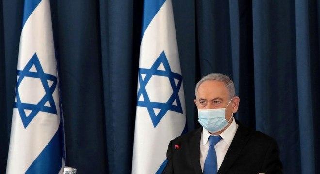 Premiê israelense Netanyahu será julgado a partir de janeiro, acusado de corrupção