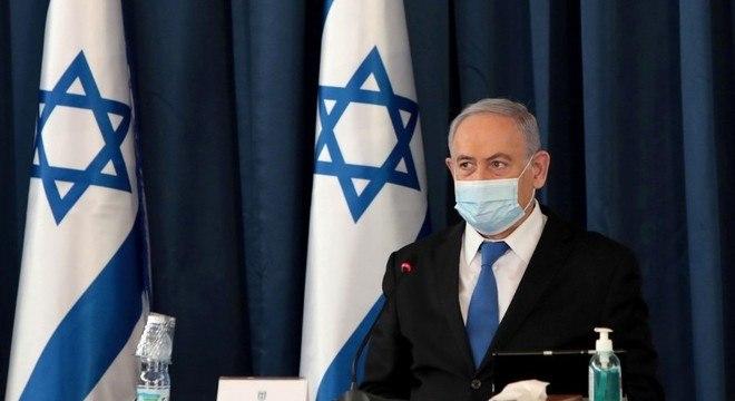Protestos crescem contra a administração do premiê Benjamin Netanyahu