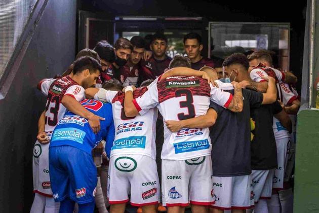 Primeiro, veja a divisão dos potes do sorteio se o Rentistas (URU) for campeão nacional: