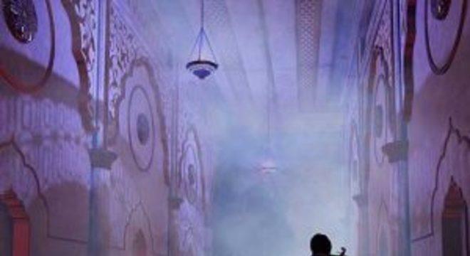 Prince of Persia: Sands of Time Remake é revelado em trailer