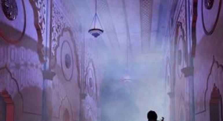 Prince of Persia: The Sands of Time Remake é adiado para 2022