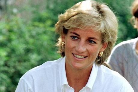 Diana morreu há mais de 20 anos