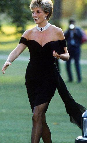 'Vestido da vingança' marcou fase independente de Diana após traição