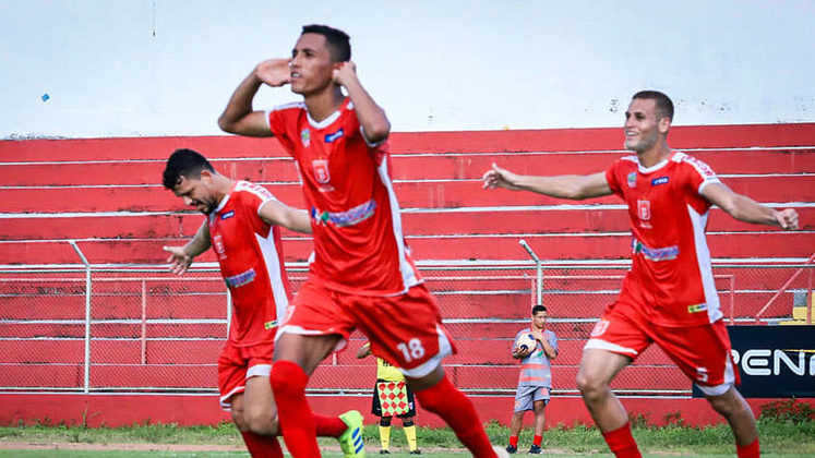 Princesa do Solimões: 2 empates e 1 vitória em três jogos válidos pelo Campeonato Amazonense