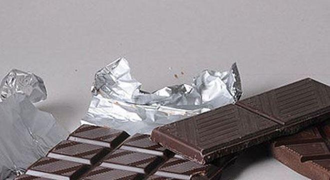 Principais benefícios do chocolate amargo